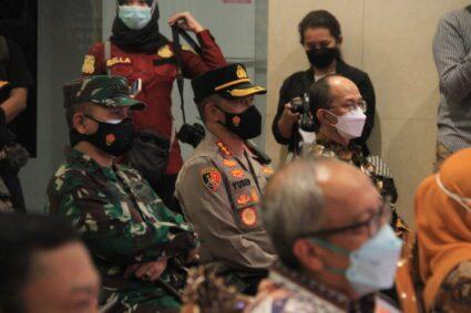 Primer Koperasi Kepolisian Resort Jember Meraih Juara I Lomba Koperasi Berprestasi Kelompok Koperasi Konsumen se-Jawa Timur